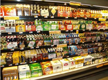 WHAT'S NEW ON YOUR SUPERMARKET SHELF?